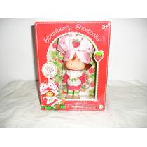 Boneca Moranguinho * Stawberrry Shortcake * 35 Anos Na Caixa