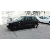 Fiat Uno Scr 92- Hermoso- Oferta