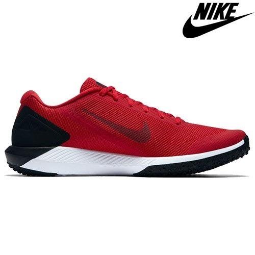 Tenis Nike Deportivo Caballero Rojo negro 25-30 Mod.586184 -   1 7b17eacec65