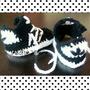Escarpines Zapatillas Adidas