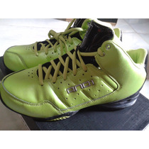 Zapatos Basketball And 1 Originales