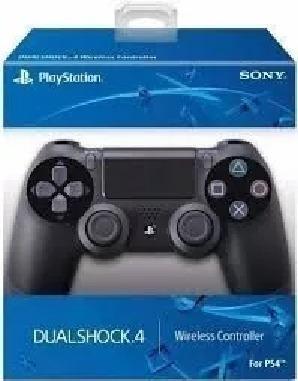 e5d664335 Controle Playstation 4 Ps4 Dualshock 4 Original Cor Opcional - R  193