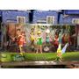 Play Set De Disney De Campanita, Tinker Bell Es 100% Nuevo