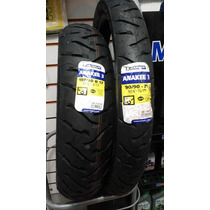 Par Pneu Michelin 150/70-17 90/90-21 Anakee 3 Bmw 1200 Gs