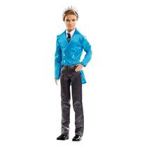 Barbie La Princesa Y La Estrella Del Pop Liam Doll