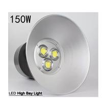 Lámpara Led Tipo Campana High Bay De 150w 15000 Lumens