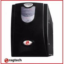Nobreak Ragtech 2000va Bivolt C/ Engate Bateria Externa