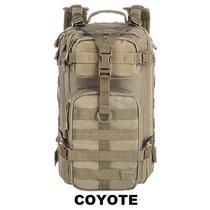 Mochilas Taticas Militares - Assault 30l Compartimentada