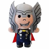 Peluche Thor Avengers Assemble Marvel Original 8