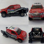 1:43 Dakar Toyota Hilux Prototype 2015