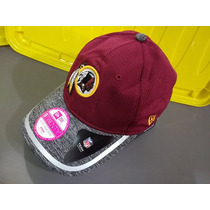 Gorra Nfl New Era Original Washington Redskins Mod 2016 A