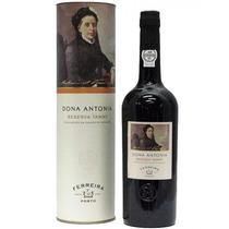 Vinho Do Porto Dona Antonia - Tawny Reserva - Ferreira
