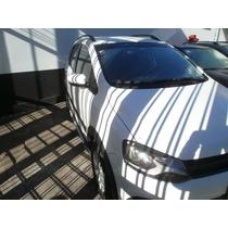 Volkswagen Suran Cross My13 5p 2012 Km 86000 Gnc 5g