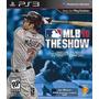 Ps3 Mlb 10 The Show. Beisbol Para Playstation 3
