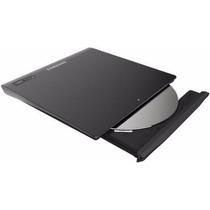 Grabadora Dvd/cd Samsung Externa Portatable Slim Usb Win-mac