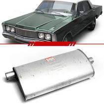 Conjunto Silencioso Ford Galaxie Landau 1982 A 1980 82 81 80
