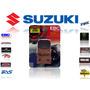 Pastillas De Freno Trasera Ebc Suzuki Rgv 250 Año 88-90
