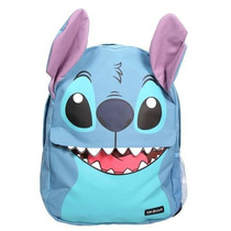 Lilo & Stitch Mochila Backpack Disney Con Orejas Loungefly