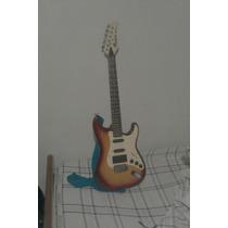 Guitarra Biscane Seven Profesional