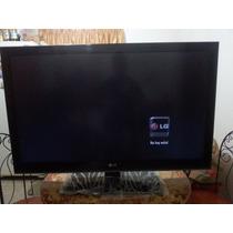 Televisor Lcd 42 Pulgadas Lg Full Hd