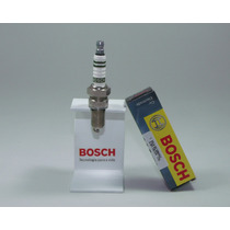 Vela Ignição Bosch P/ Yamaha Crypton 105 Ano 1998 1999 2000