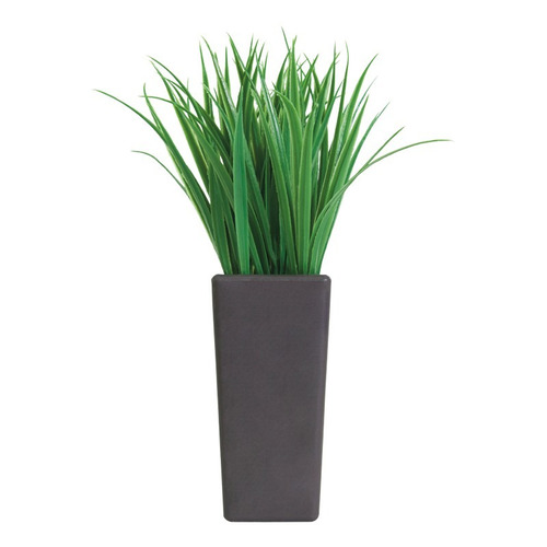 Planta decorativa artificial cesped biasi en - Plantas artificiales decorativas ...
