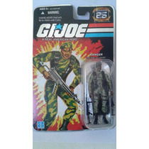 Sgt Stalker - Ranger - Gi-joe - Hasbro - Cartelado