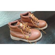 Zapatos De Seguridad Para Mujer No. 24