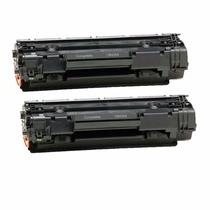 Toner Cb435 35a Generico Para Laserjet P1005/p1006