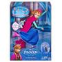 Frozen Disney Elsa O Ana Patinadora Jugueteria Bunny Toys