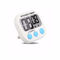 Timer Digital Cronômetro Imã Cozinha Treino Luta Academia