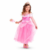 Disfraz Premium Aurora La Bella Durmiente Disney Store Usa