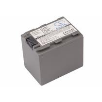 Batería Para Sony Np-fp90, Dcr-hc30,2100mah - Once