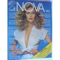 Revista Nova 61 Nov 78 Vanusa Vera Fischer Nelson Motta