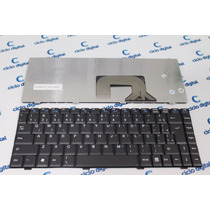 @57 Teclado Notebook Semp Toshiba Sti 1462 Evolute Sfx35 Br