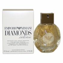 Perfume Diamonds Intense Emporio Armani For Women 50ml Edp