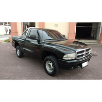 Dodge Dakota 2.5 Gasolina