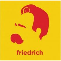 Friedrich Nietzsche Obras Completas, 35 Libros En Pdf