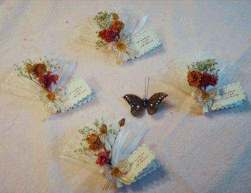 souvenir para bodas abanicos