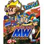 Sega Vintage Monster World Collection - Ps3 (digital)