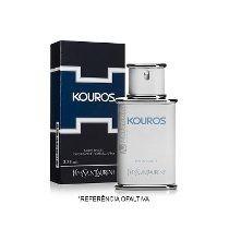 Perfume Kouros Fragância 100% Original / Embalagem Da Hinode