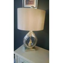 Lámpara Elegante Remate Decoración Adorno