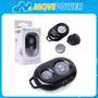 Disparador Control Remoto Bluetooth - Samsung Iphone Y Otros