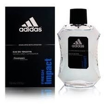 Perfume Adidas Fresh Impact 100ml - Masc