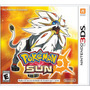 Pokemon Sun - 3ds - En Stock Entrega Inmediata - Nextgames
