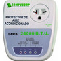 Protector De Voltaje 220v Refrigeracion A/a Bombas Compucorp