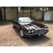 Jaguar Xj12 6.0 V12 48v Gasolina 4p Automatico