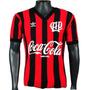 Camisa Retro Atlético Paranaense 1989 Vintage Blusa Furacão
