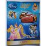 Album De Figuritas Un Mundo Magico De Disney Tienda Inglesa.
