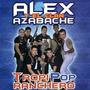 Cd - Alex Y El Clan Azabache - Tropipop Ranchero